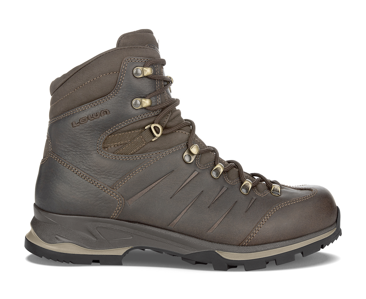 Lowa Pinto LL Mid Ws - Walking Boots  - Women's