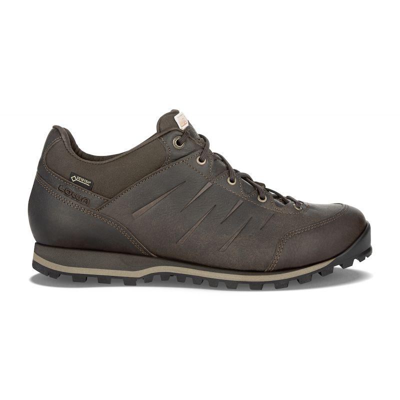 Lowa Pinto GTX® Lo - Walking Boots  - Men's