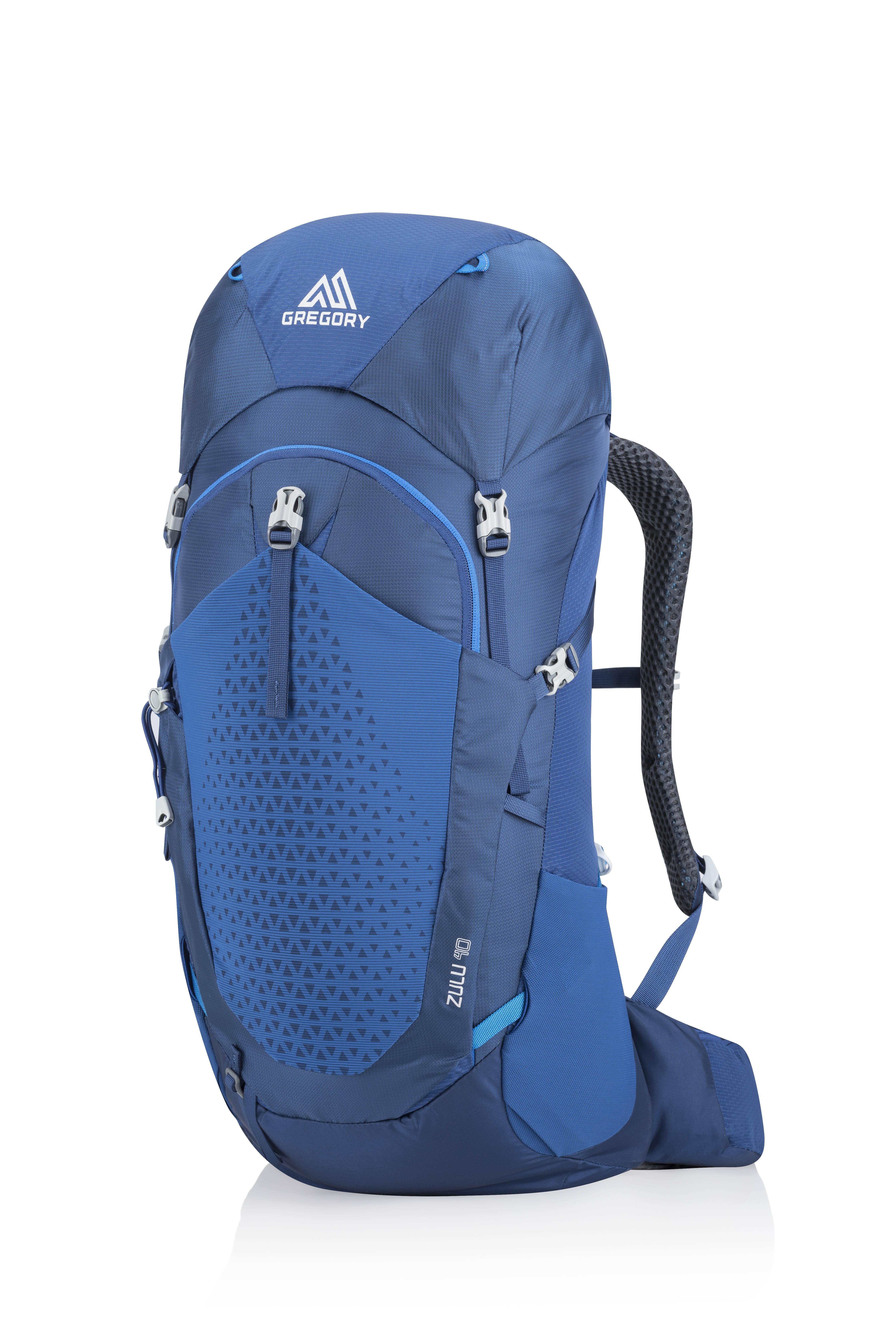 Gregory Zulu 40 - Hiking backpack - Men's