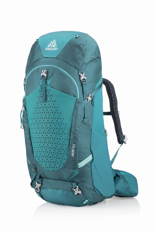 Gregory Jade 53 - Hiking backpack - Women's