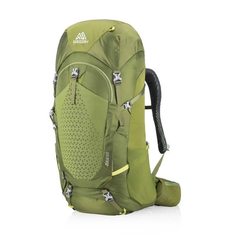 Gregory Zulu 65 - Hiking backpack - Men's