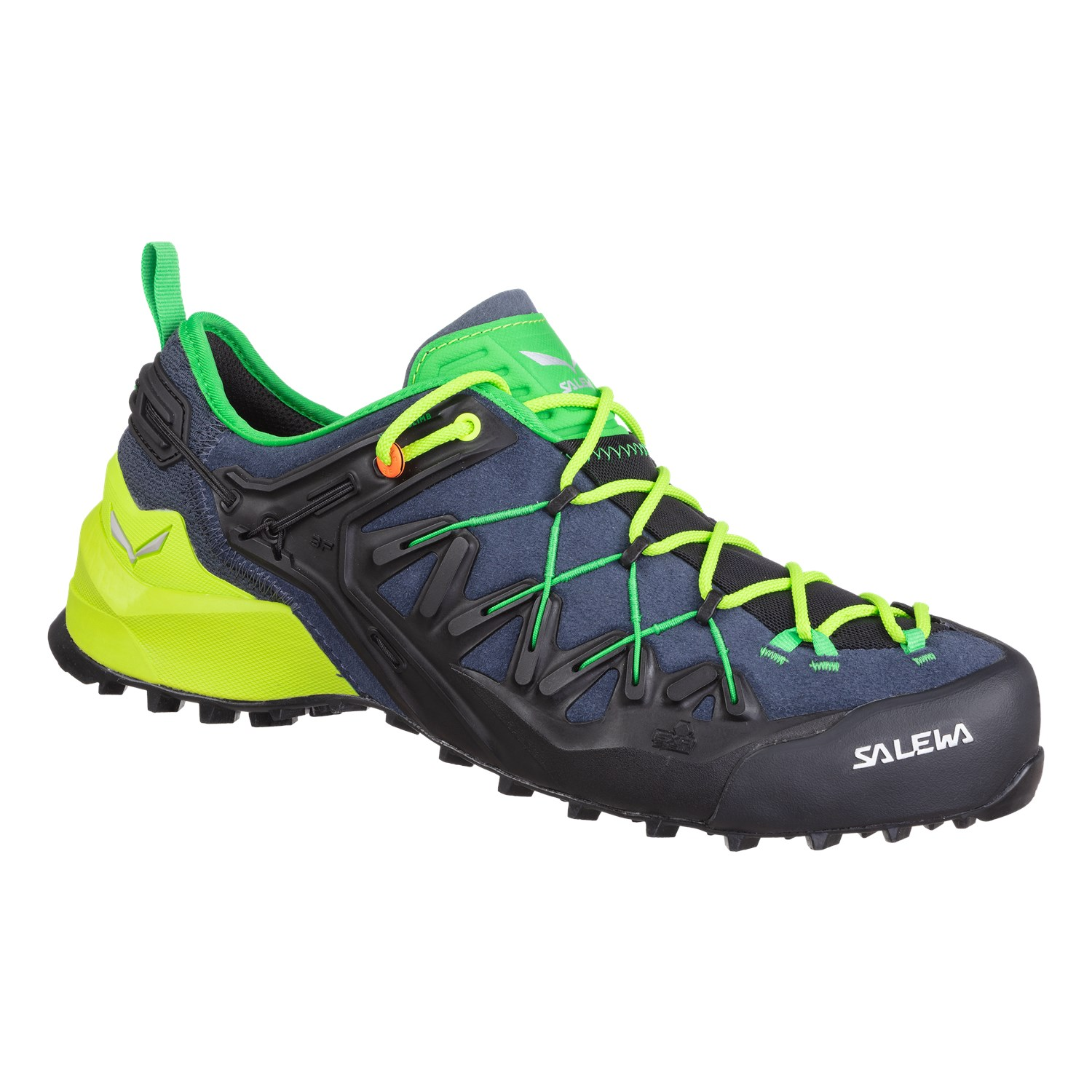 Salewa Wildfire Edge - Approach shoes - Men's