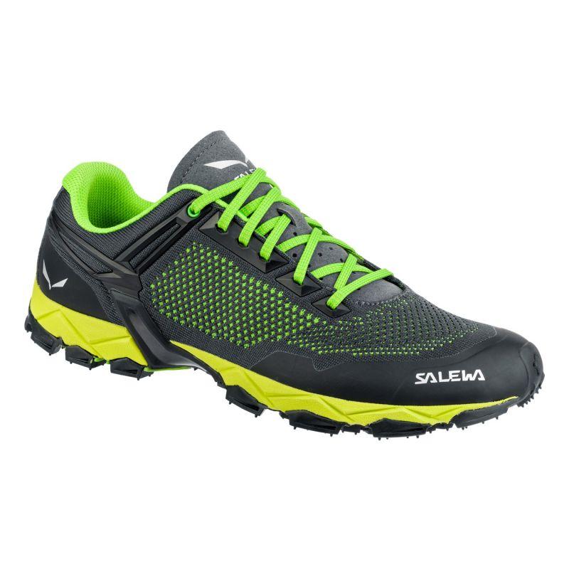 Salewa Lite Train K - Trail running Shoes - Men's