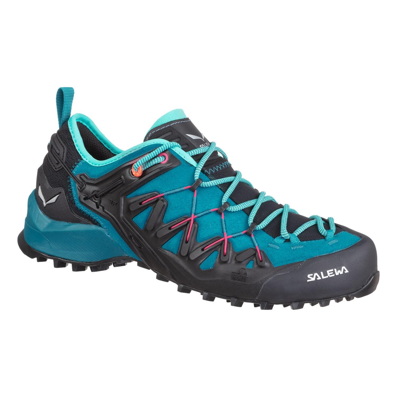 Salewa Wildfire Edge - Approach shoes - Women's