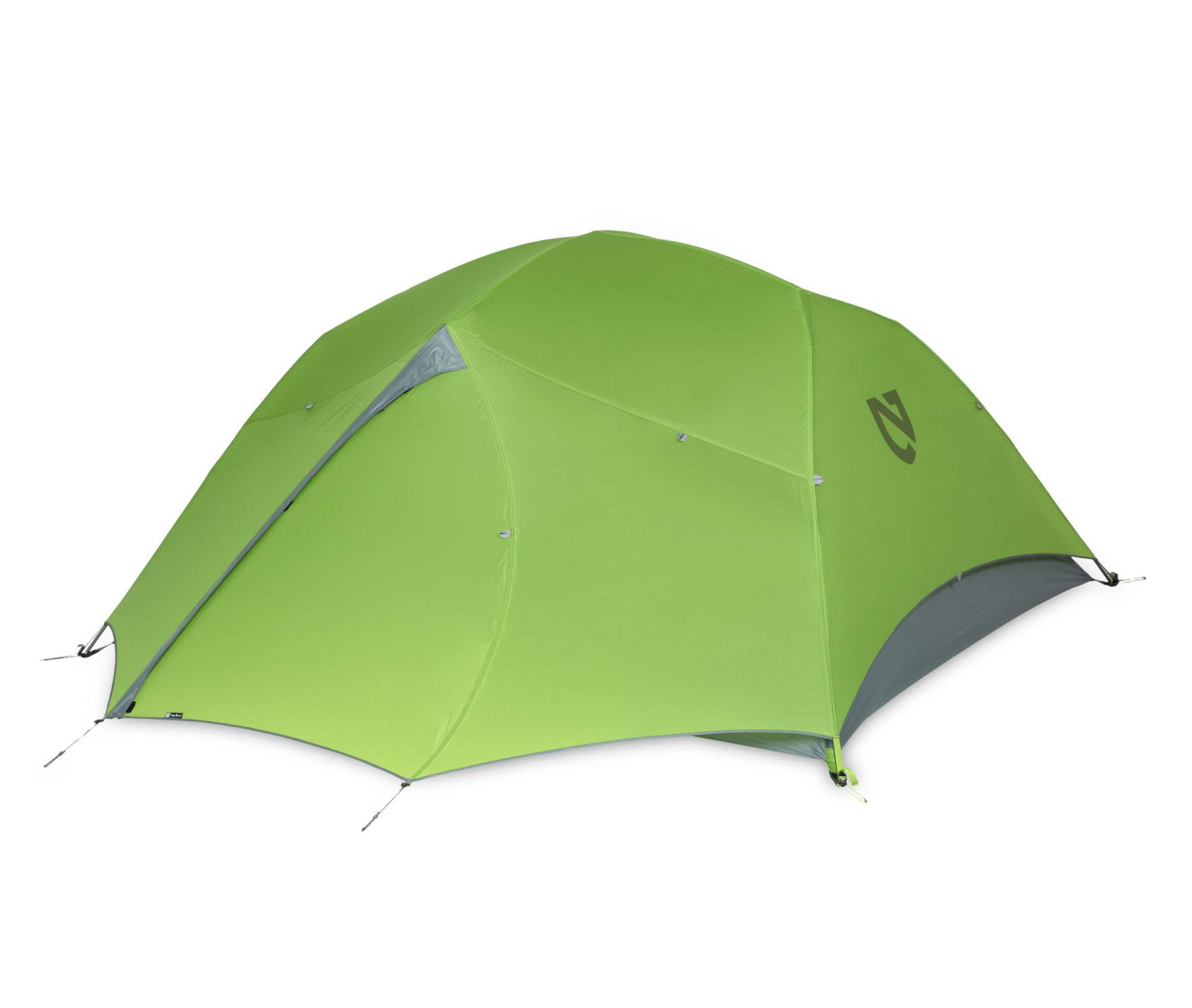 Nemo Dagger 3P - Tent