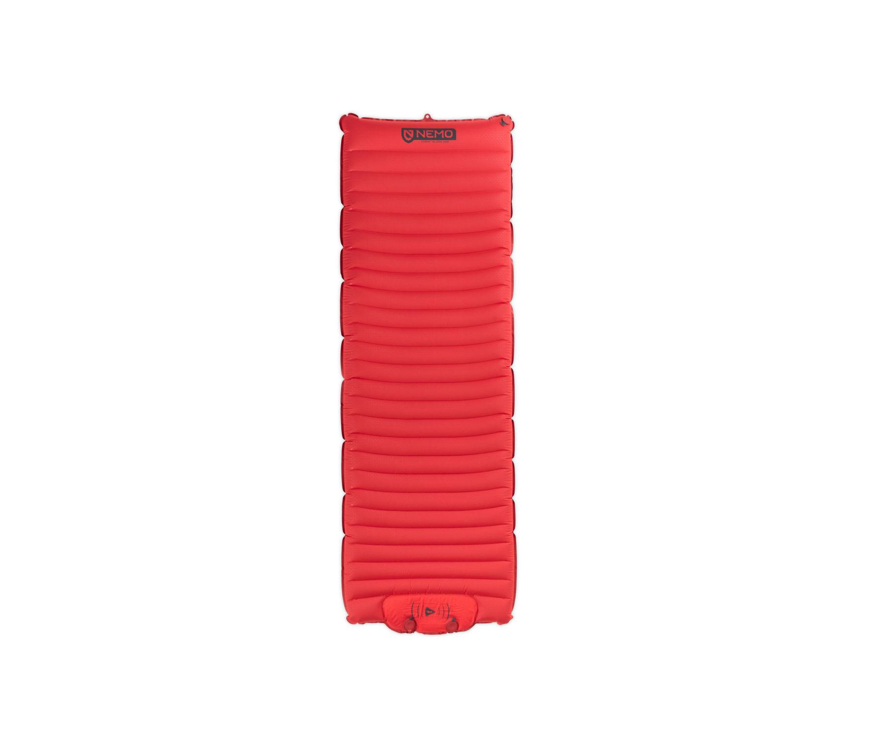 Nemo Cosmo 3D Insulated - Sleeping pad