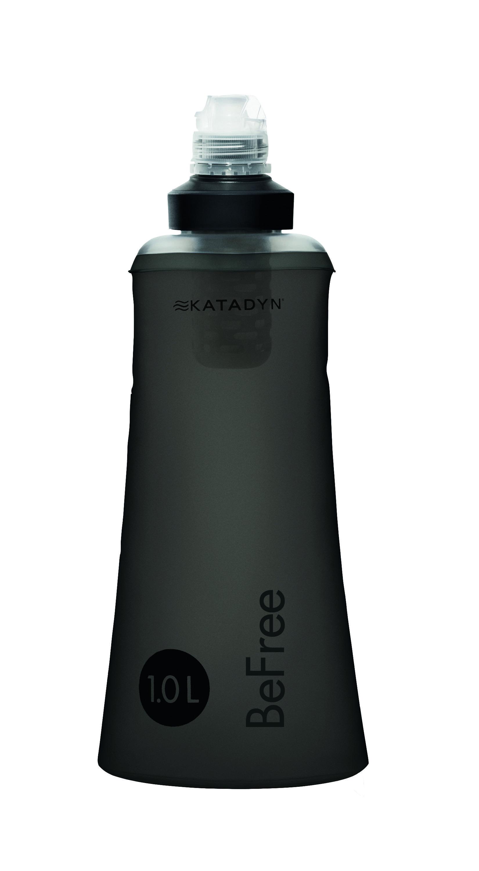 "Katadyn BeFree 1,0 L ""Tactical Line"" - Water filter"