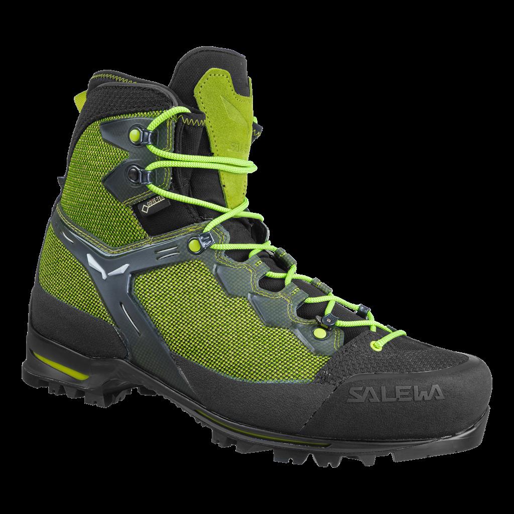 Salewa Raven 3 Gore-Tex - Mountaineering Boots - Men's