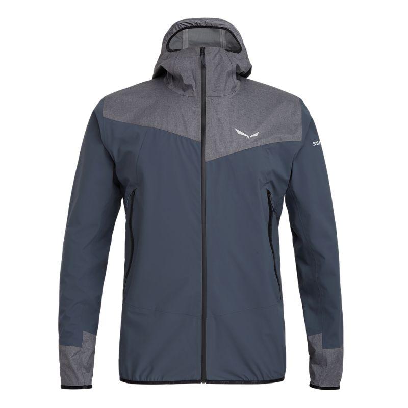 Salewa Agner Powertex 3 Layers - Hardshell jacket - Men's