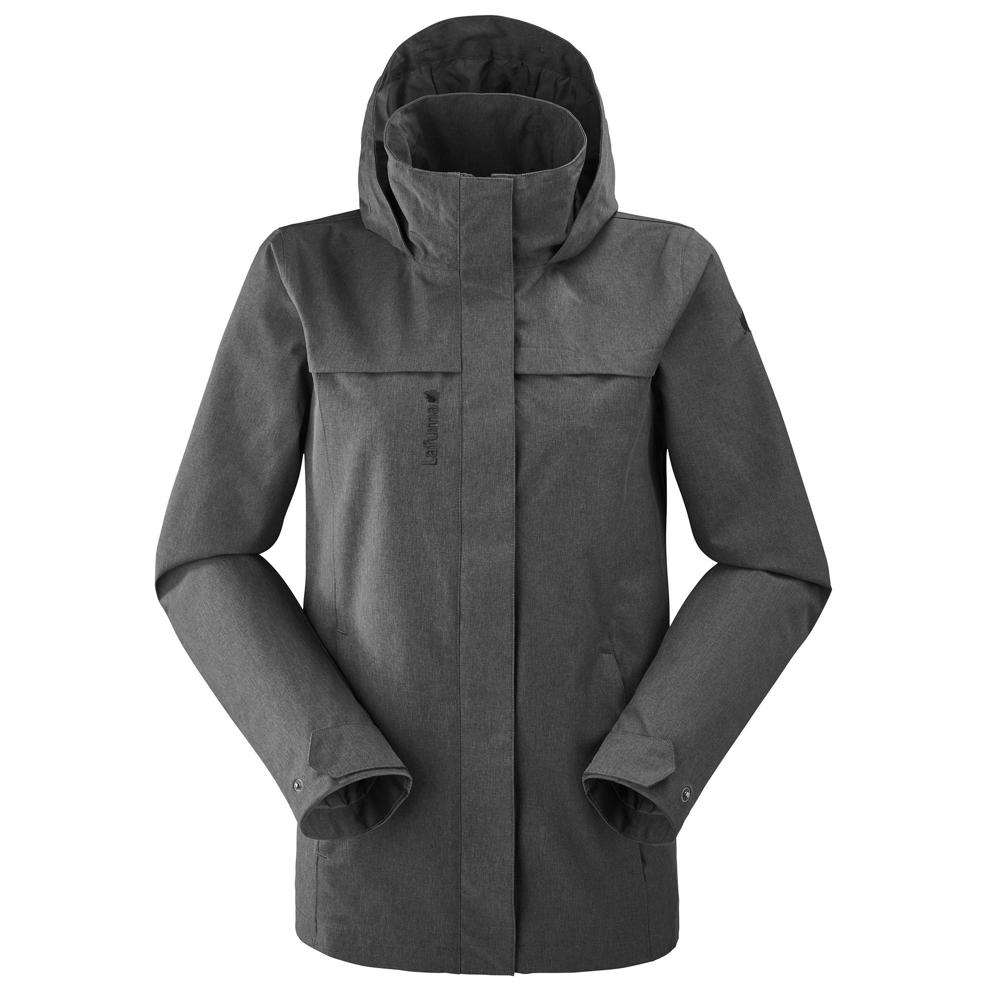 Lafuma Ld Traveller Zip-In Jkt - Hardshell jacket - Women's