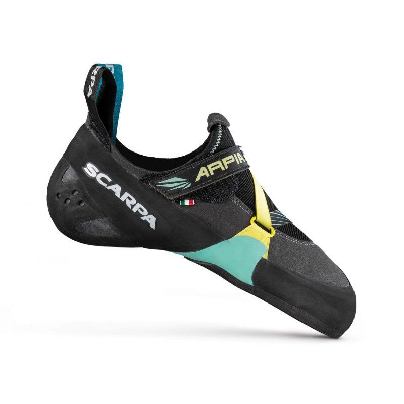 Scarpa Arpia Wmn - Climbing shoes - Women's