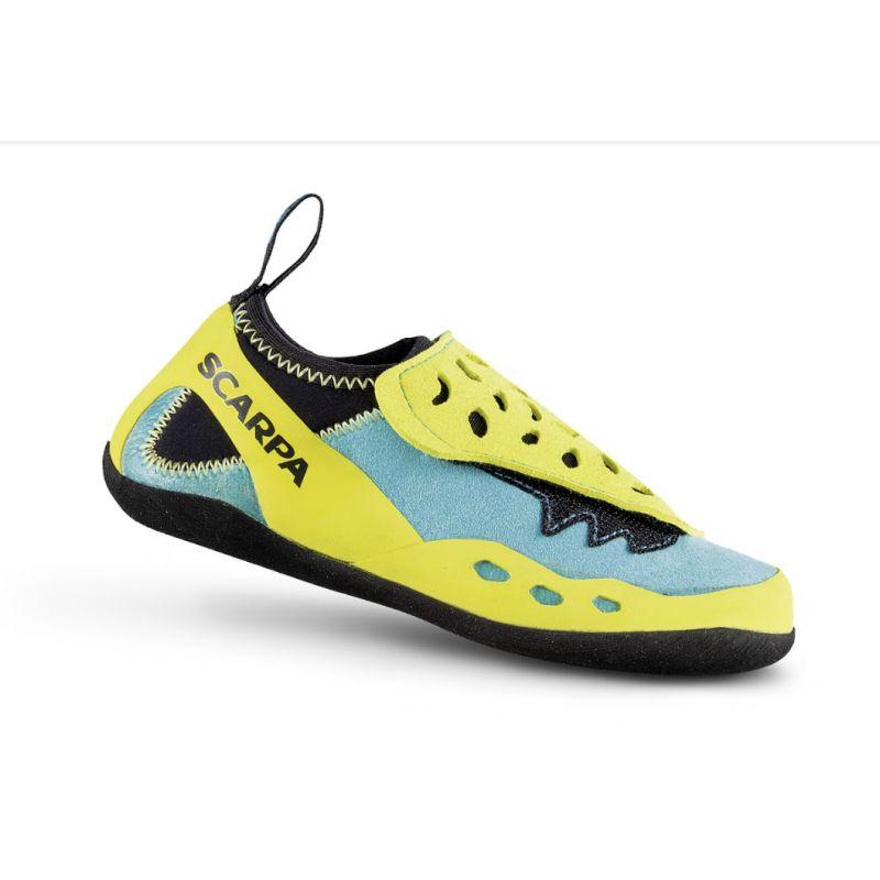 Scarpa Piki - Climbing shoes - Kids'