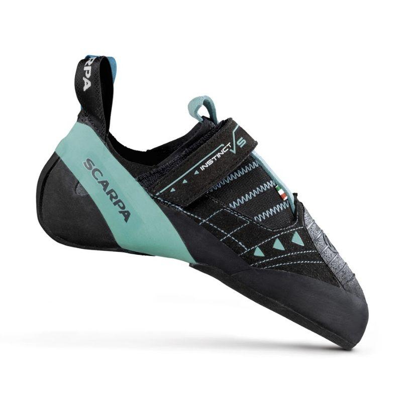 Scarpa Instinct VS Wmn - Climbing shoes - Women's