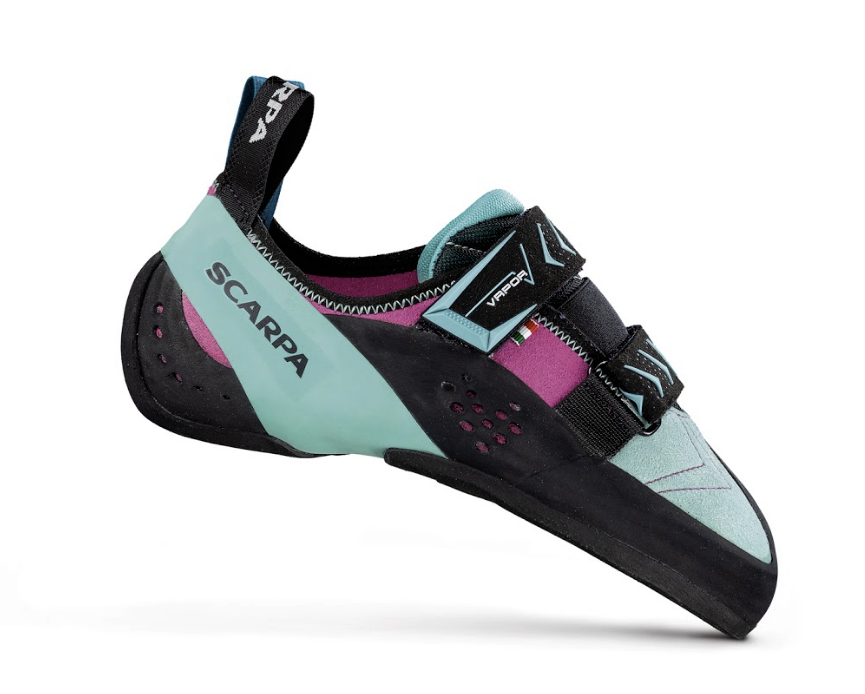 Scarpa Vapor V Wmn - Climbing shoes - Women's