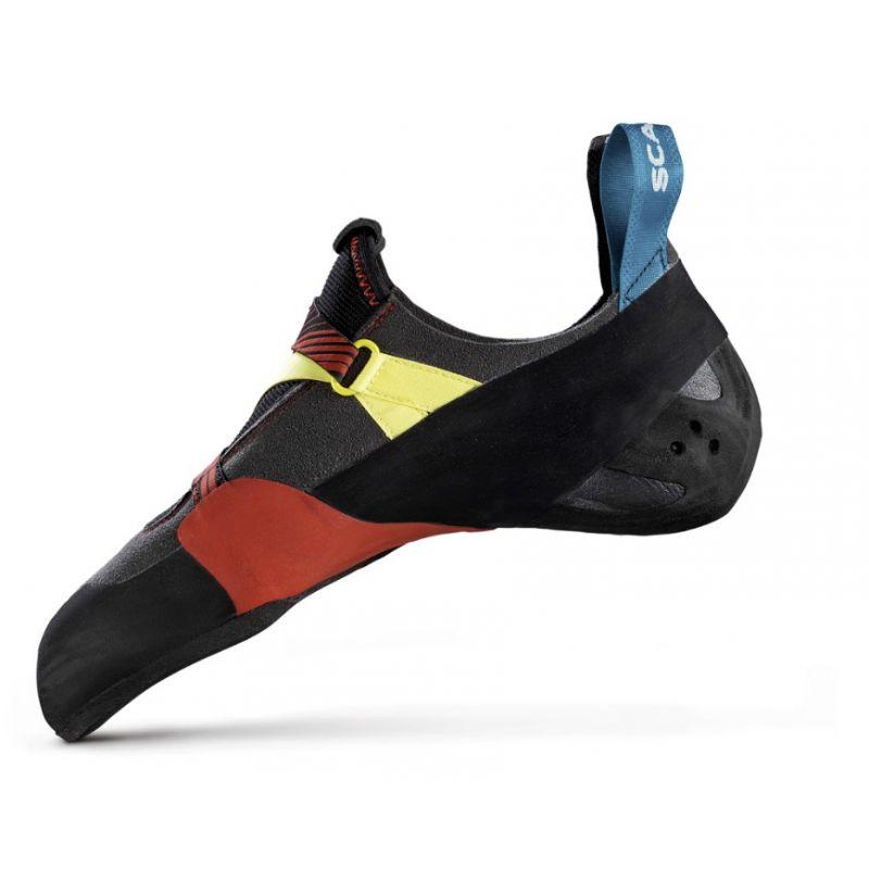 Scarpa Arpia - Climbing shoes - Men's