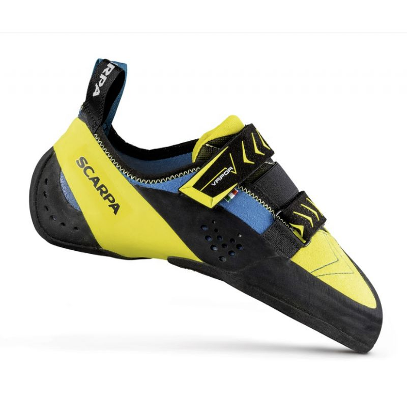 Scarpa - Vapor V - Climbing shoes - Men's
