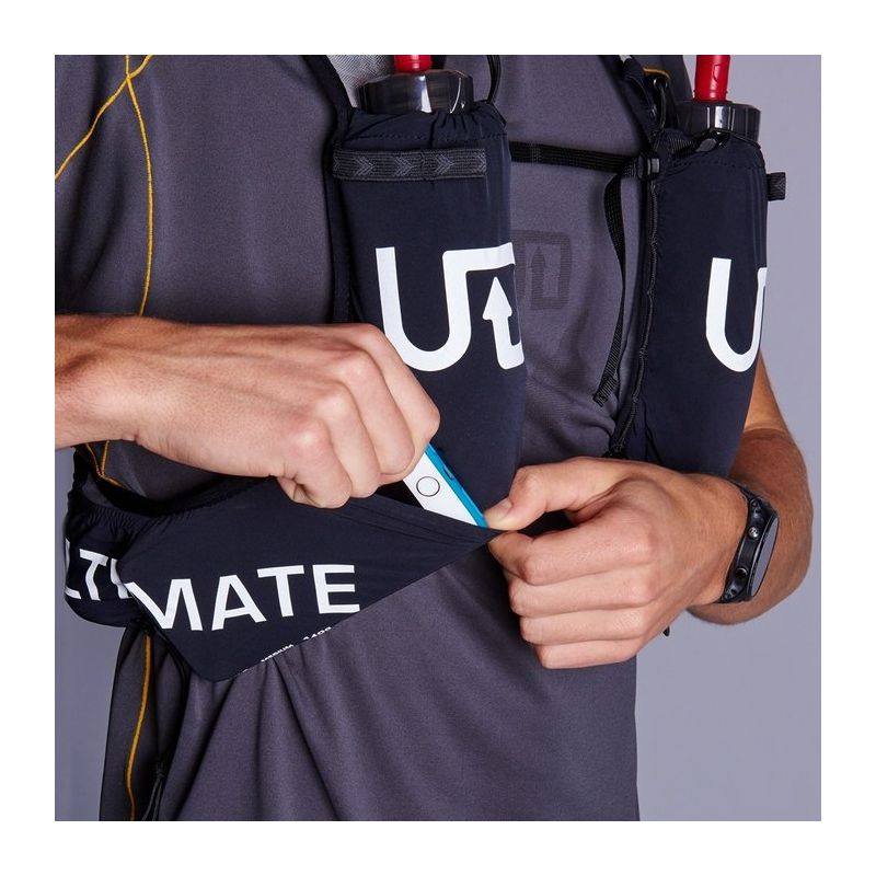 Ultimate Direction Halo M - Hydratation pack - Men's