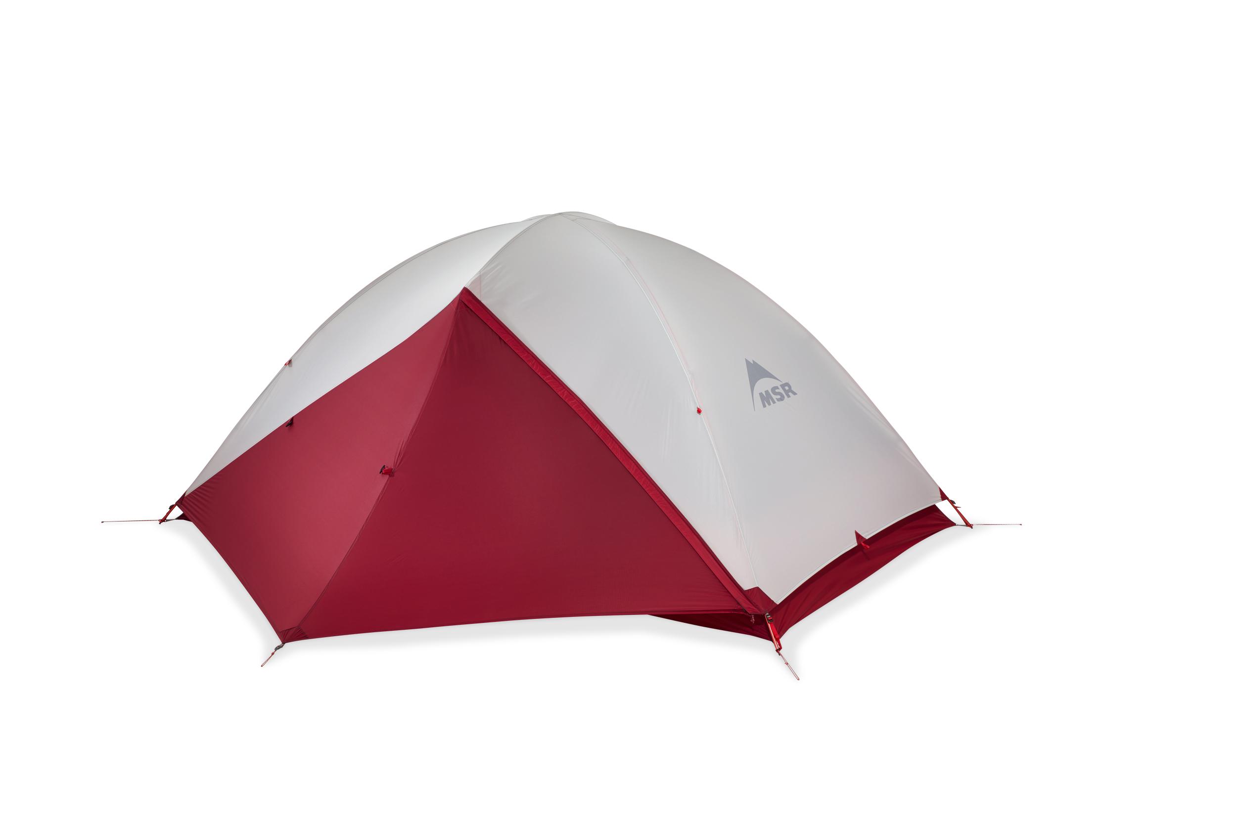 MSR Zoic 2 - Tent