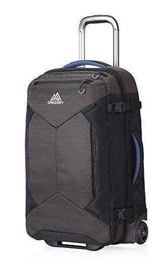 Gregory Split-Case Roller Duffel 22 - Luggage