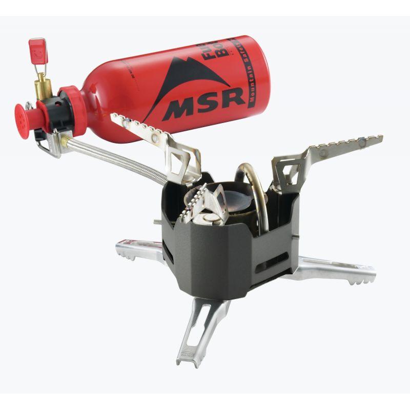 MSR XGK EX - Cooking System