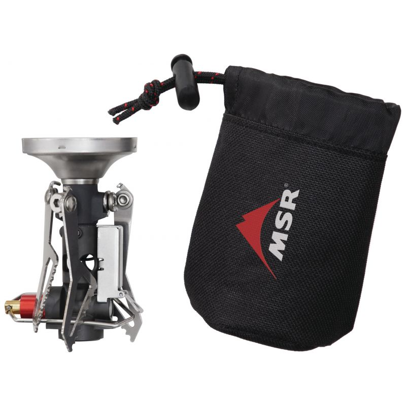 MSR Pocket Rocket Deluxe - Cooking System