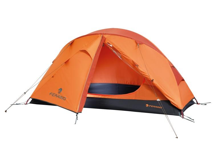 Ferrino Solo - Tent