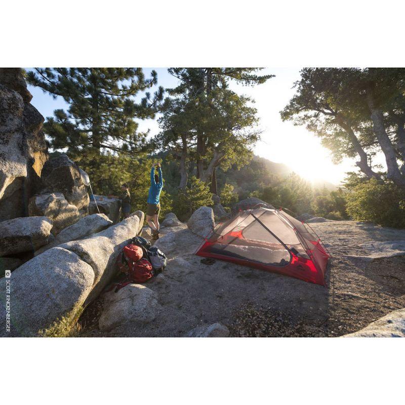 MSR Zoic 1 - Tent