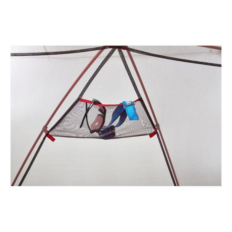 MSR Zoic 3 - Tent