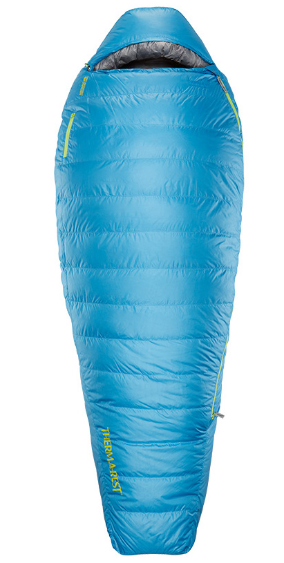 Thermarest Questar 0 - Sleeping bag