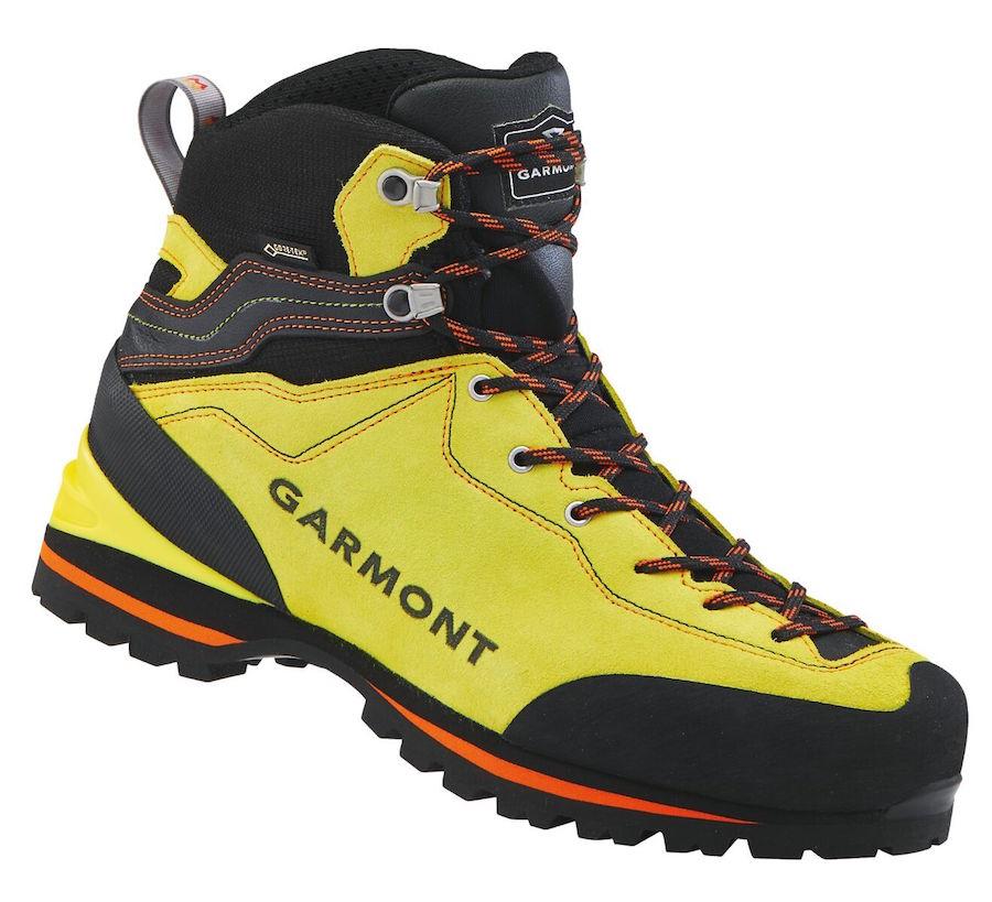 Garmont - Ascent GTX - Mountaineering Boots - Men's
