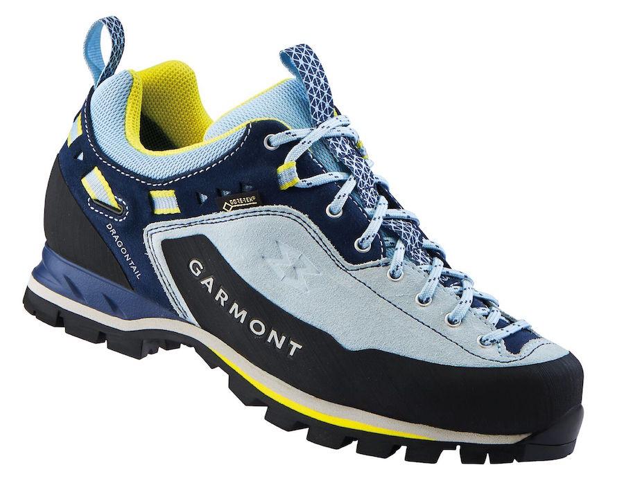 Garmont Dragontail Mnt GTX - Approach shoes - Women's