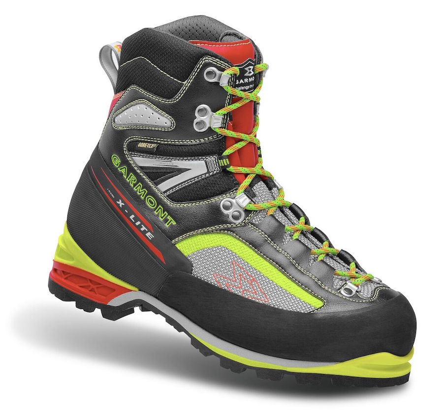 Garmont Icon Plus GTX - Mountaineering Boots - Men's
