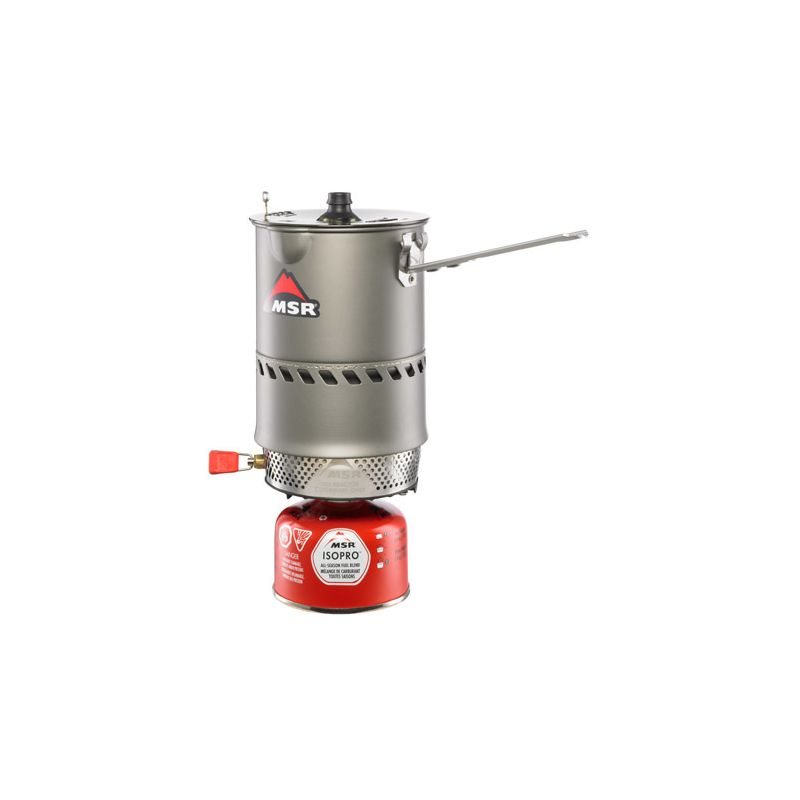 MSR Reactor Stove System - Cooking System