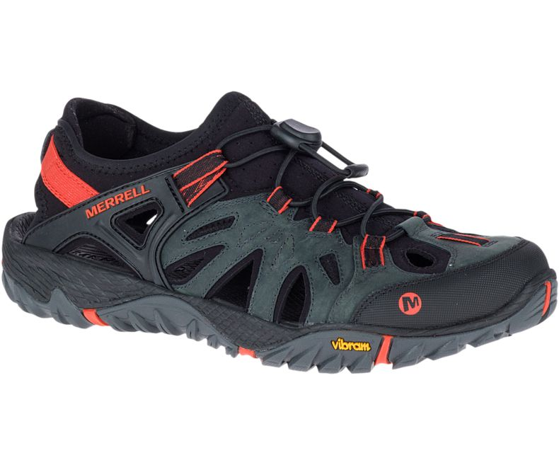 Merrell All Out Blaze Sieve - Walking boots - Men's