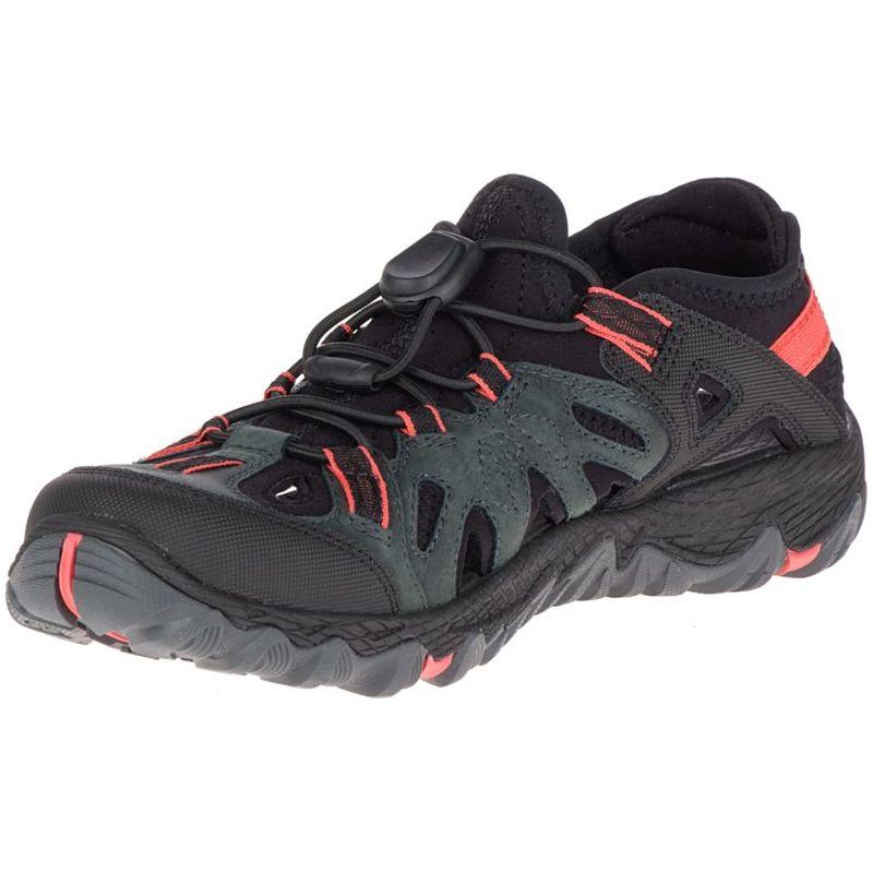 Merrell All Out Blaze Sieve - Walking boots - Women's