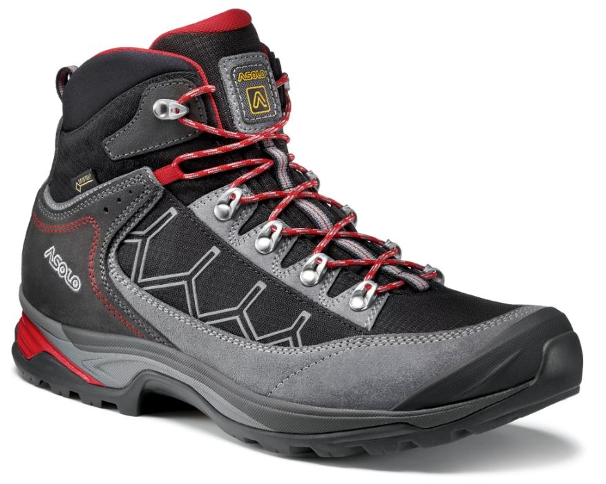 Asolo Falcon GV - Walking boots - Men's