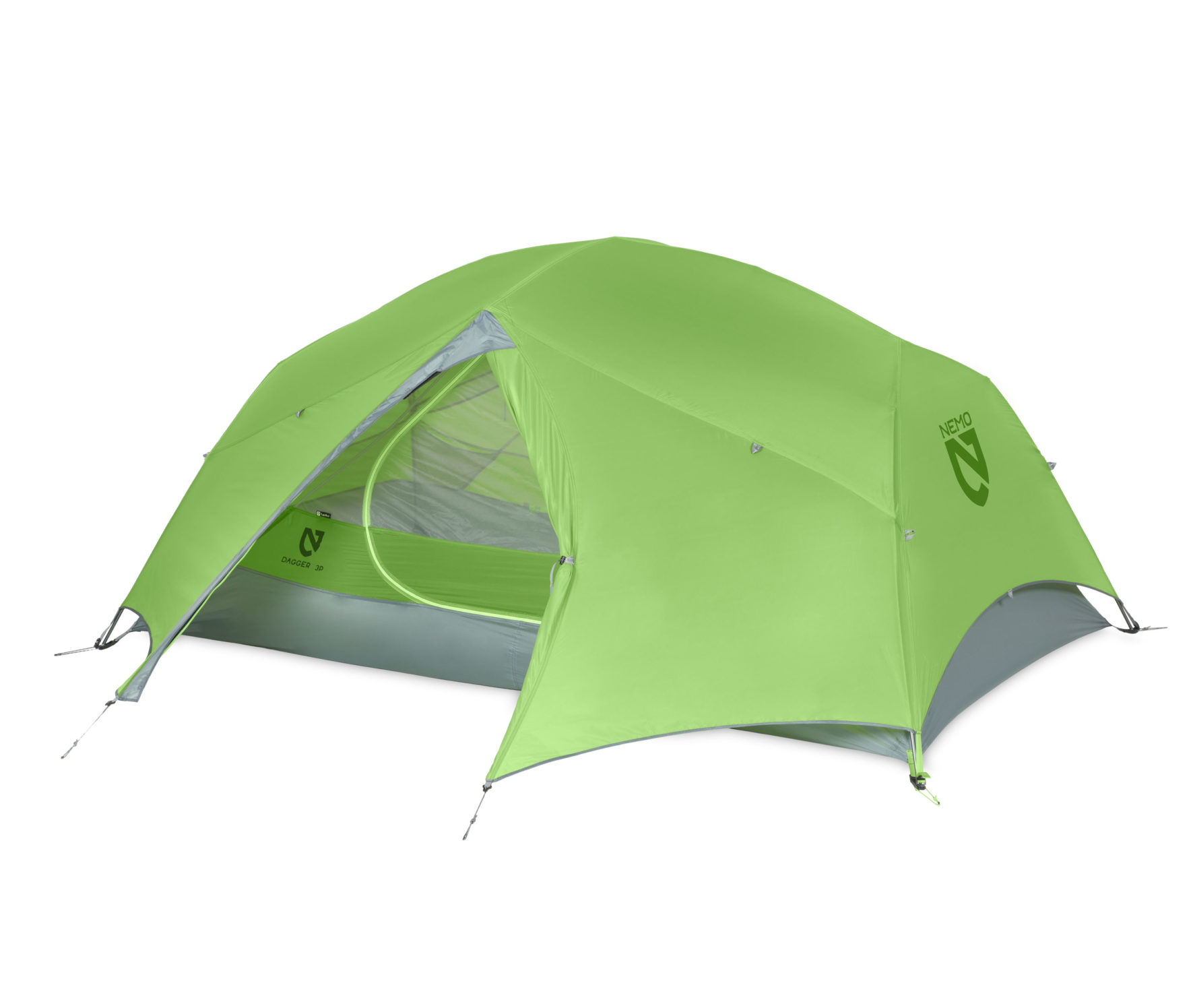 Nemo Dagger Storm 3P - Tent