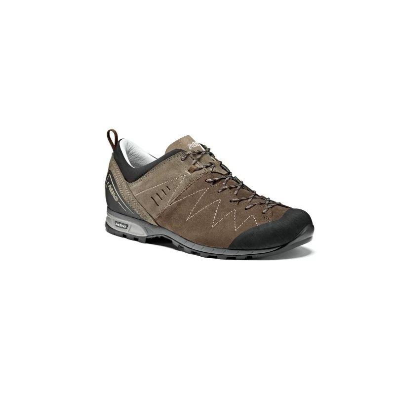 Asolo Track - Approach shoes - Men's