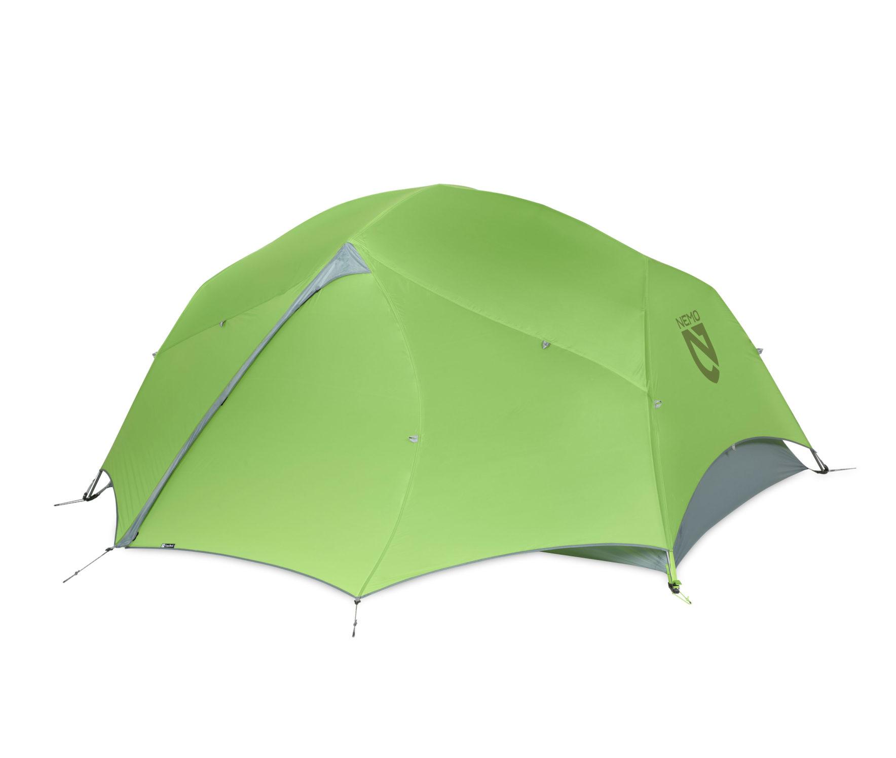 Nemo Dagger Storm 2P - Tent