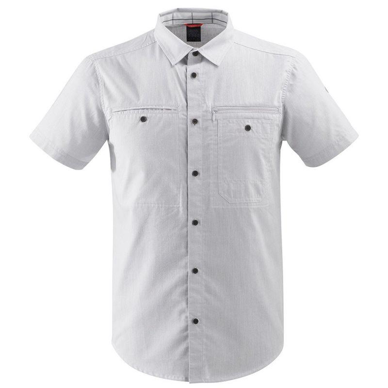 Lafuma Traveller Shirt Ss - Shirt - Men's