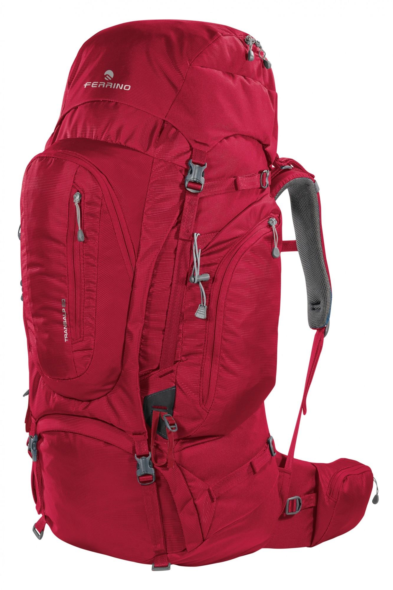 Ferrino Transalp 60 - Hiking backpack