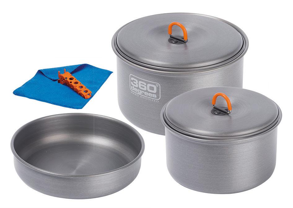 360° Furno - Set de cuisine