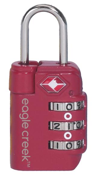 Eagle Creek Travel Safe TSA Lock® - Padlock