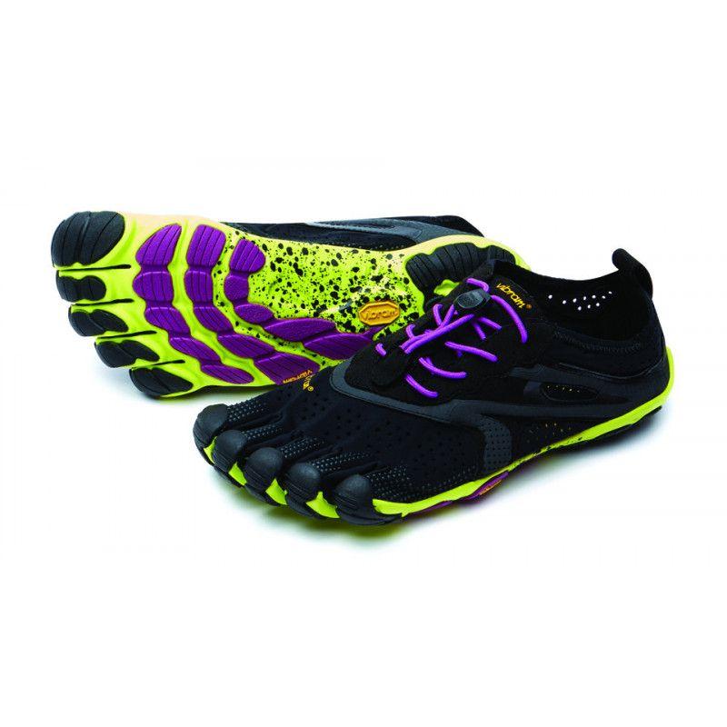 Vibram Five Fingers V-Run - Running shoes - Women's