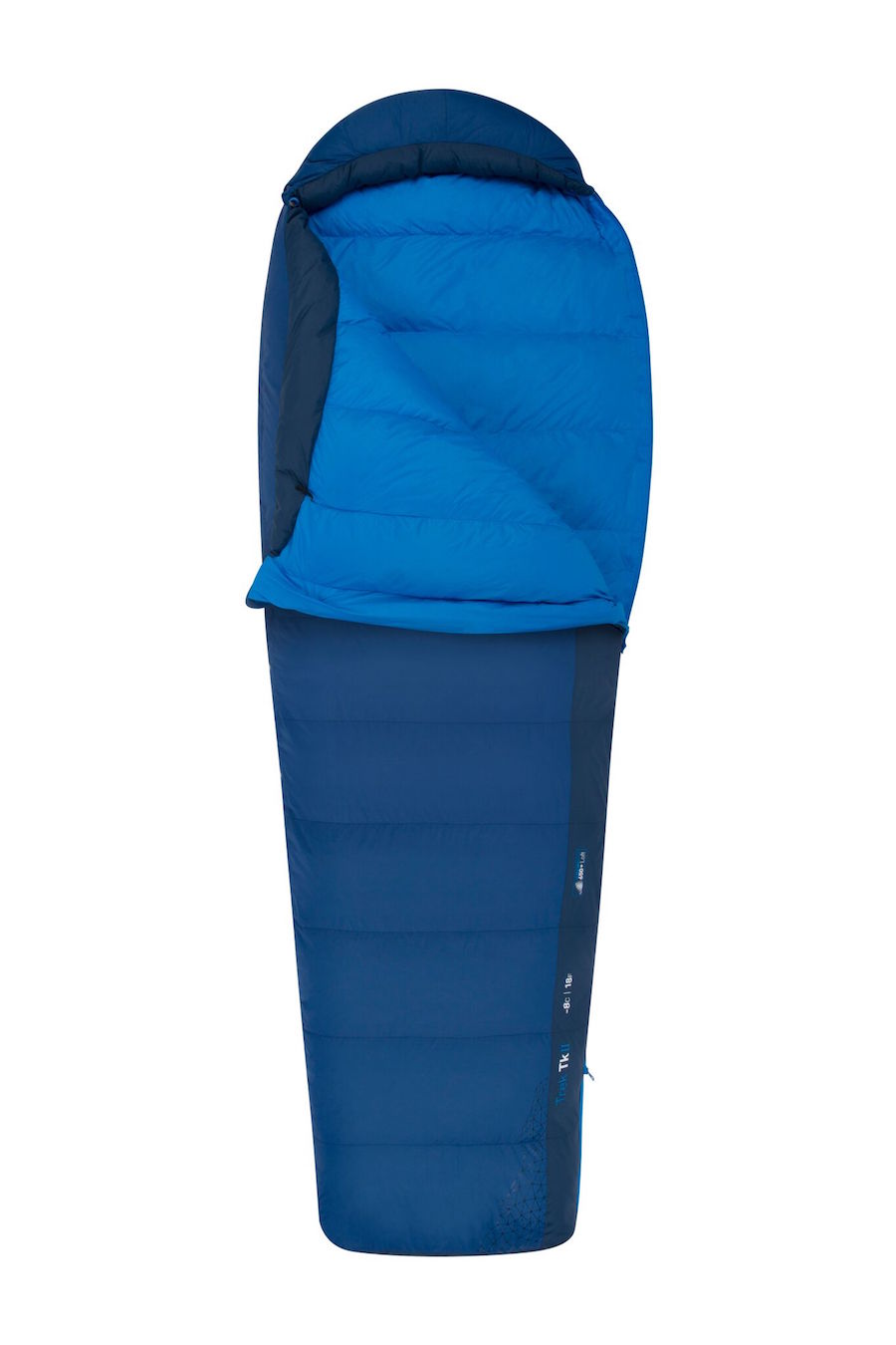 Sea To Summit Trek TkII - Sleeping bag