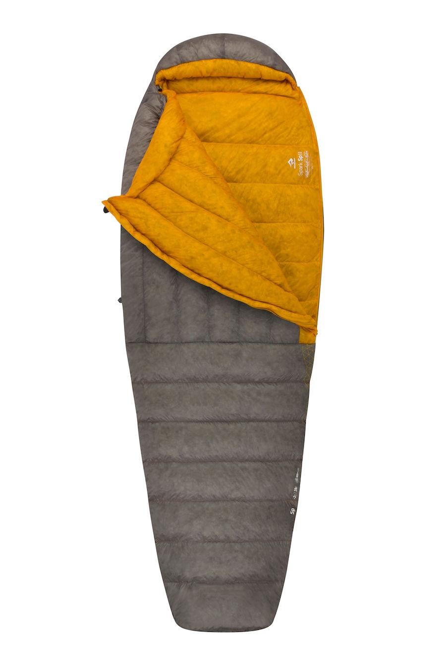 Sea To Summit Spark SpII - Sleeping bag