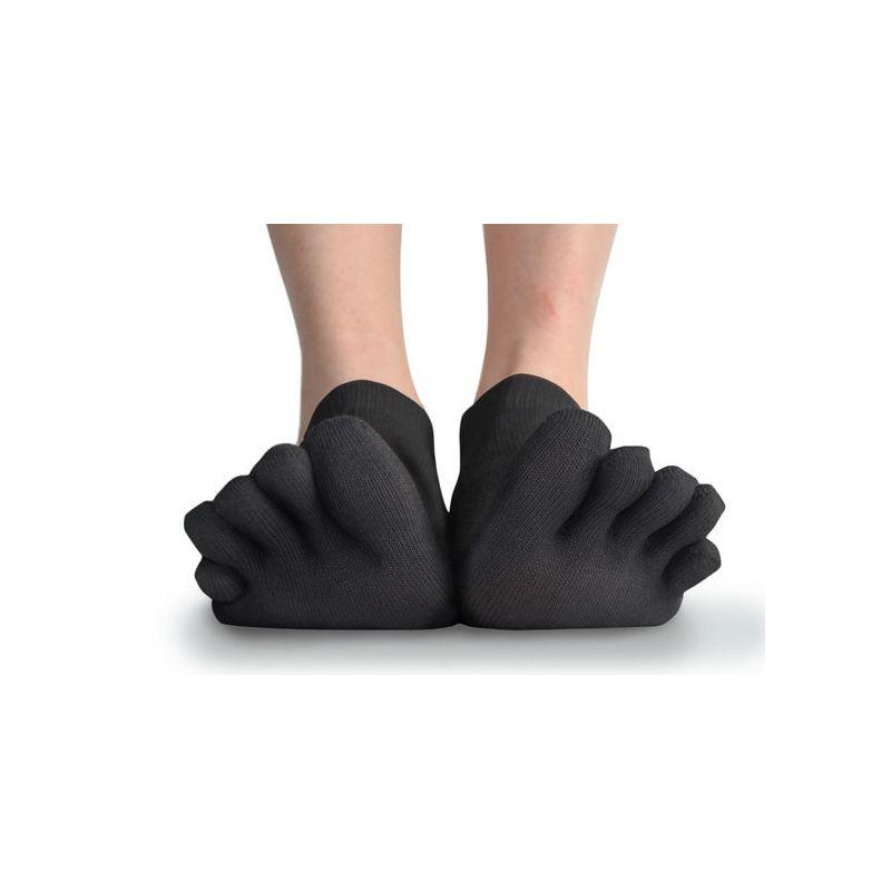Vibram Five Fingers Athletic No-Show - Socks