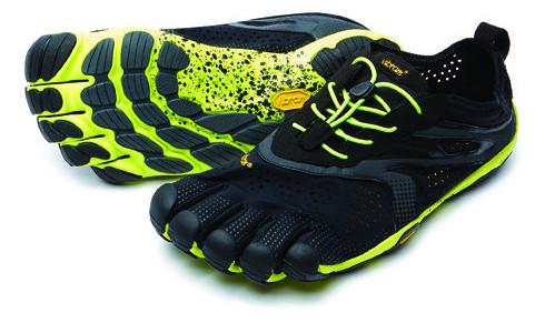 Vibram Five Fingers V-Run - Running shoes - Men's