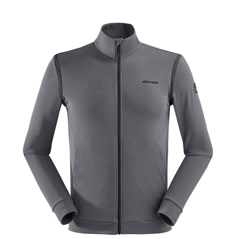 Eider Brockwell Fleece Jkt - Fleece jacket - Men's
