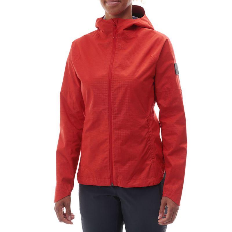 Eider Rythm Jkt - Hardshell jacket - Women's